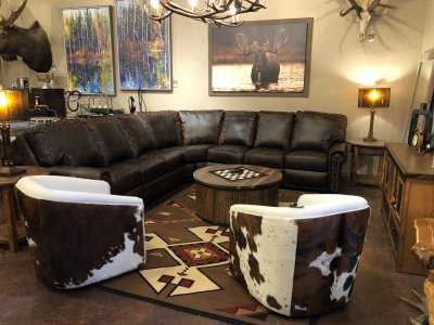Custom Made Furniture Home Decor Bozeman Mt Big Bear Furniture