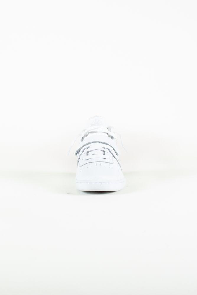 Reebok Workout Clean Mid Strap MU - White-6