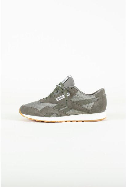 Reebok Classic Nylon - Terrain Grey