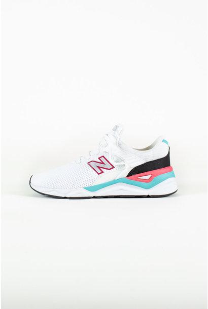 New Balance X-90 - White/ Pink