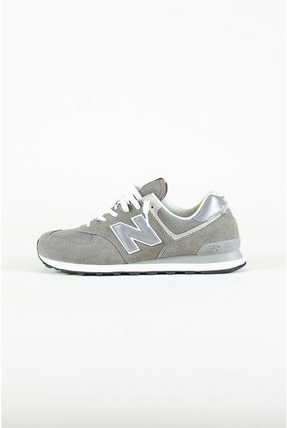 New Balance 574 EGG - Grey/White