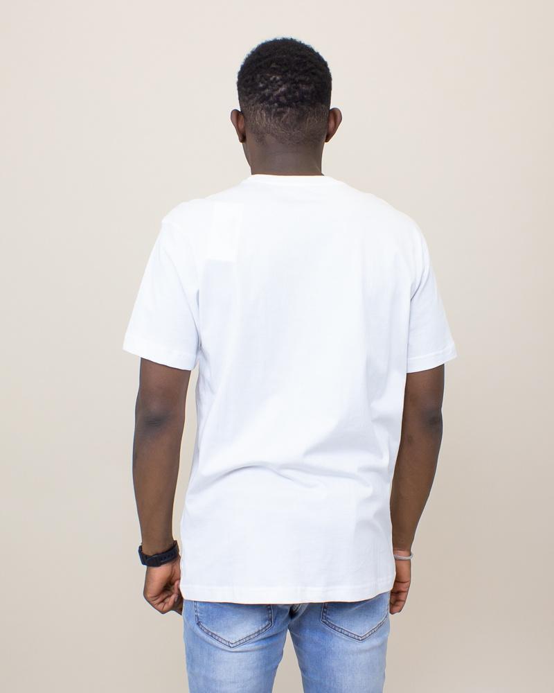 Staple World Renown Fill Shirt - White-2