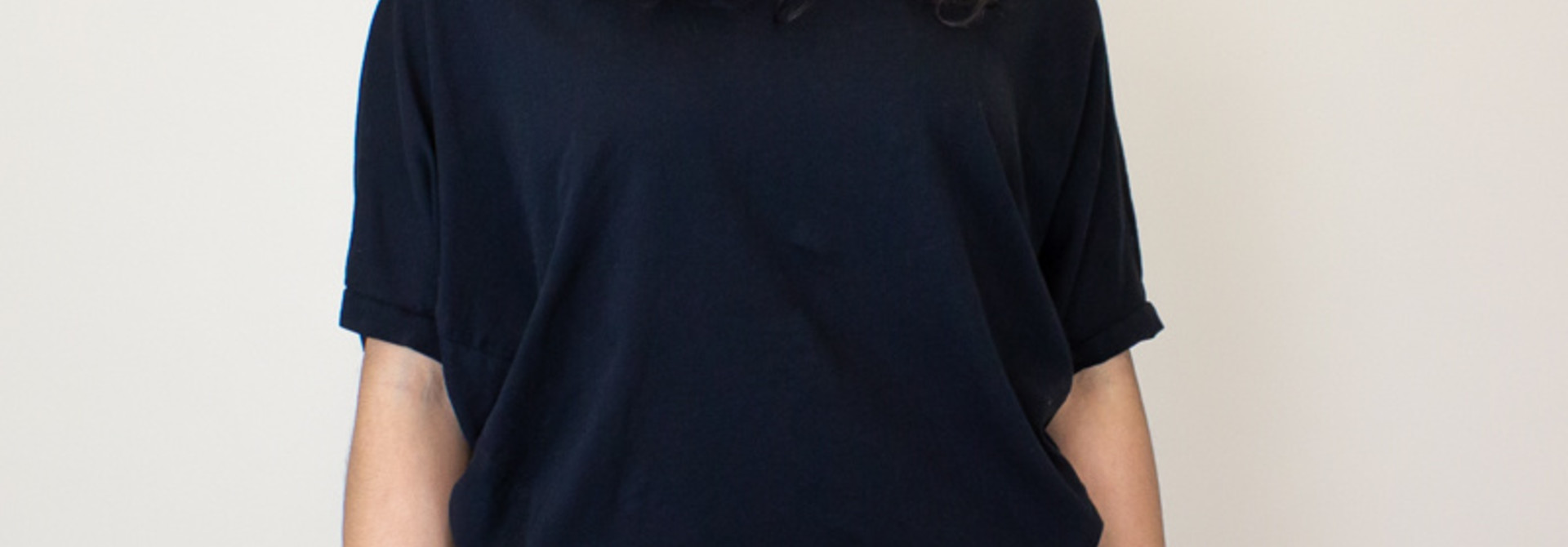 Comune Winger T-Shirt - Black