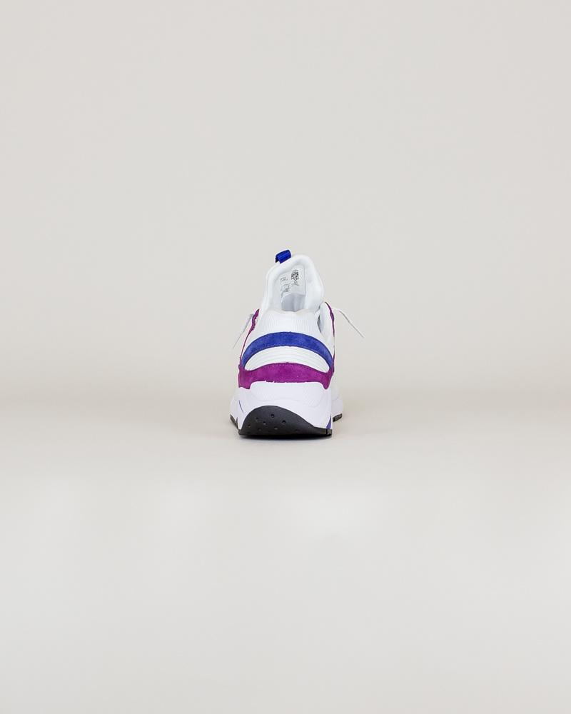 Saucony Grid 9000 - White/Purple/Violet-6