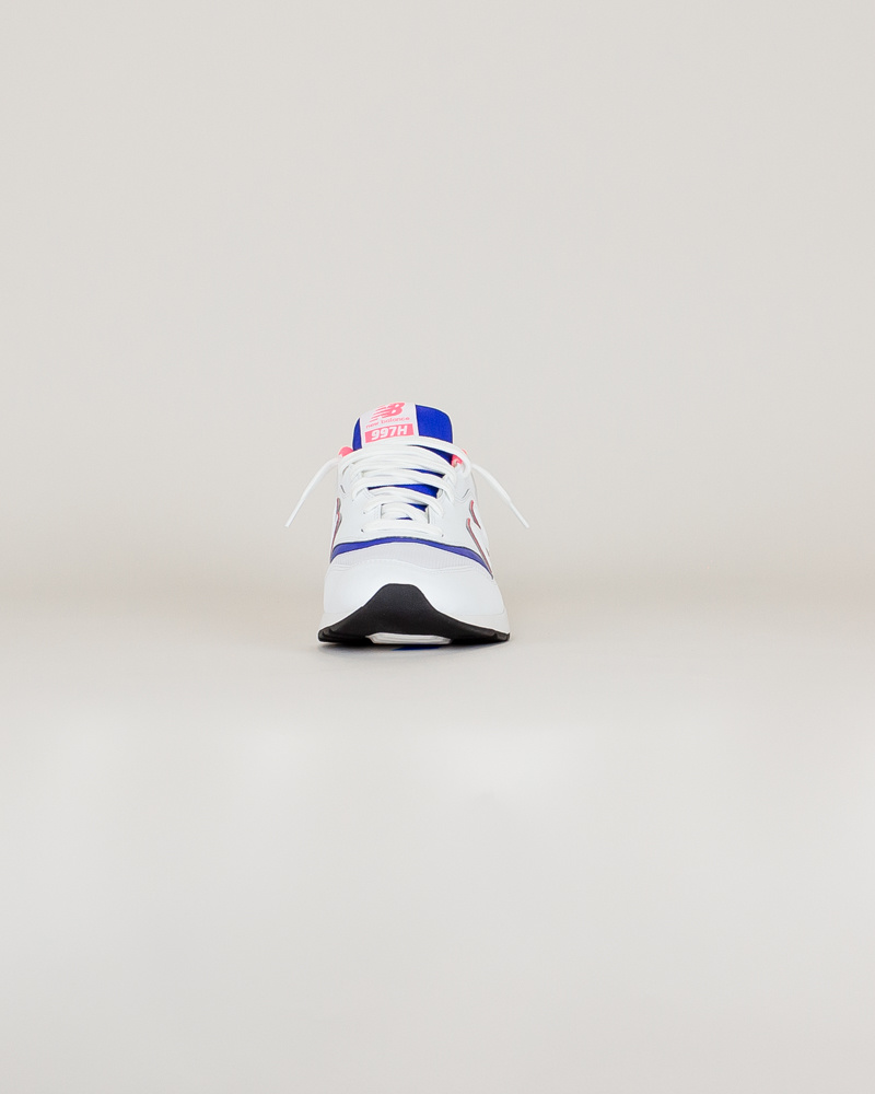 New Balance CM 997 HAJ - White-5