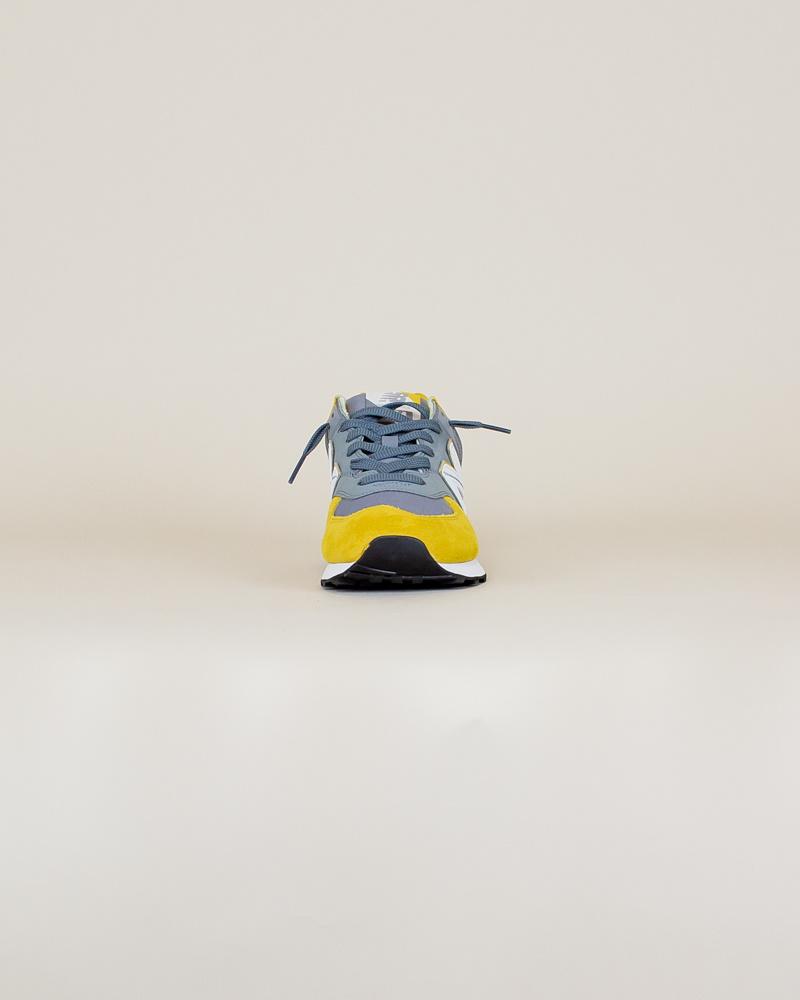 New Balance 574 SJB - Yellow-5