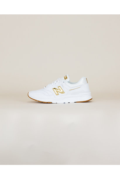 New Balance CW 997 HAH - Gold