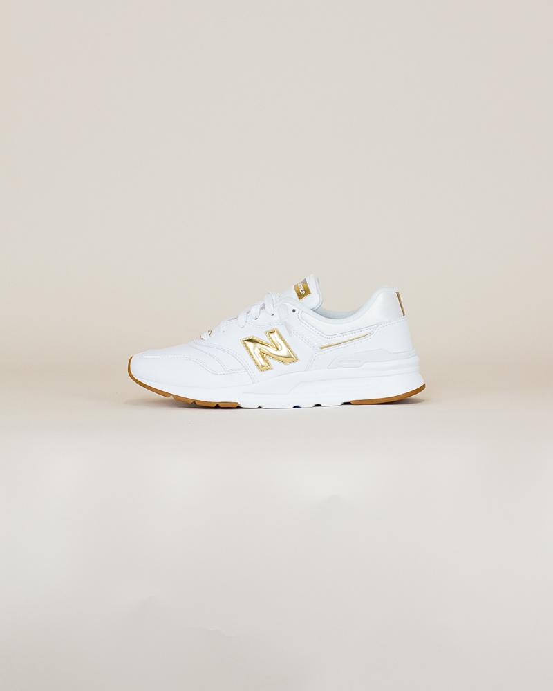 New Balance CW 997 HAH - Gold-1