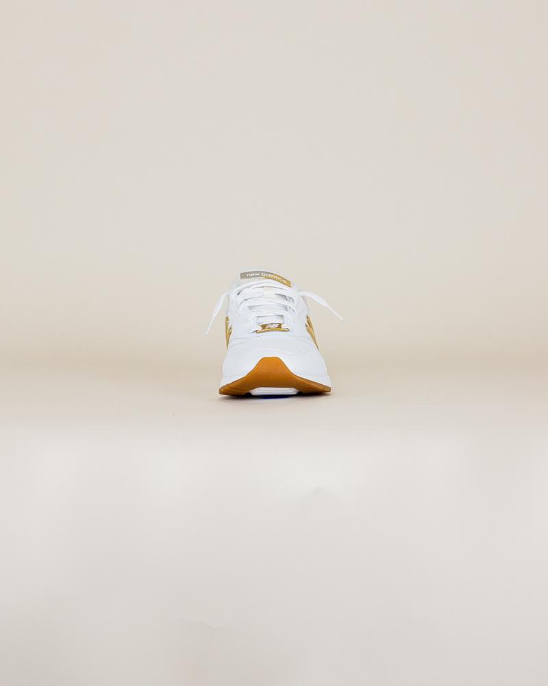 New Balance CW 997 HAH - Gold-6