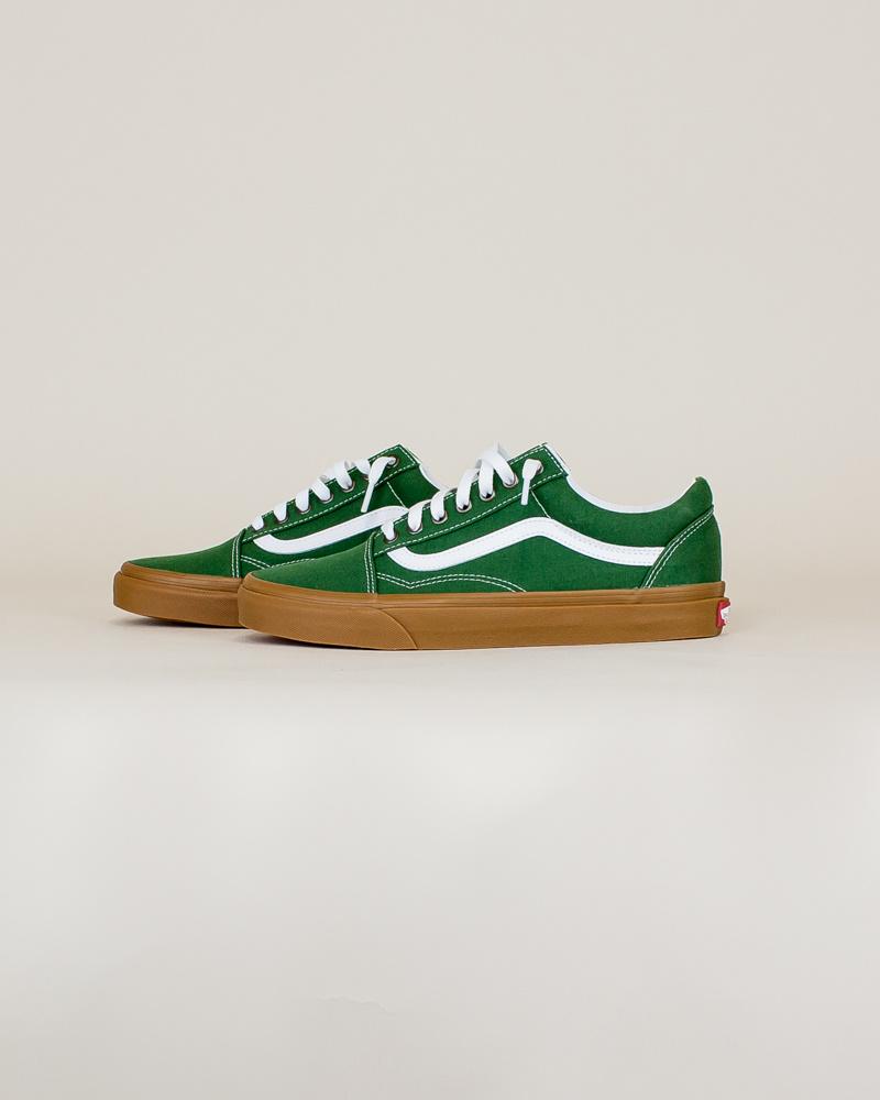 Vans Gum Old Skool - Greener Pastures-2