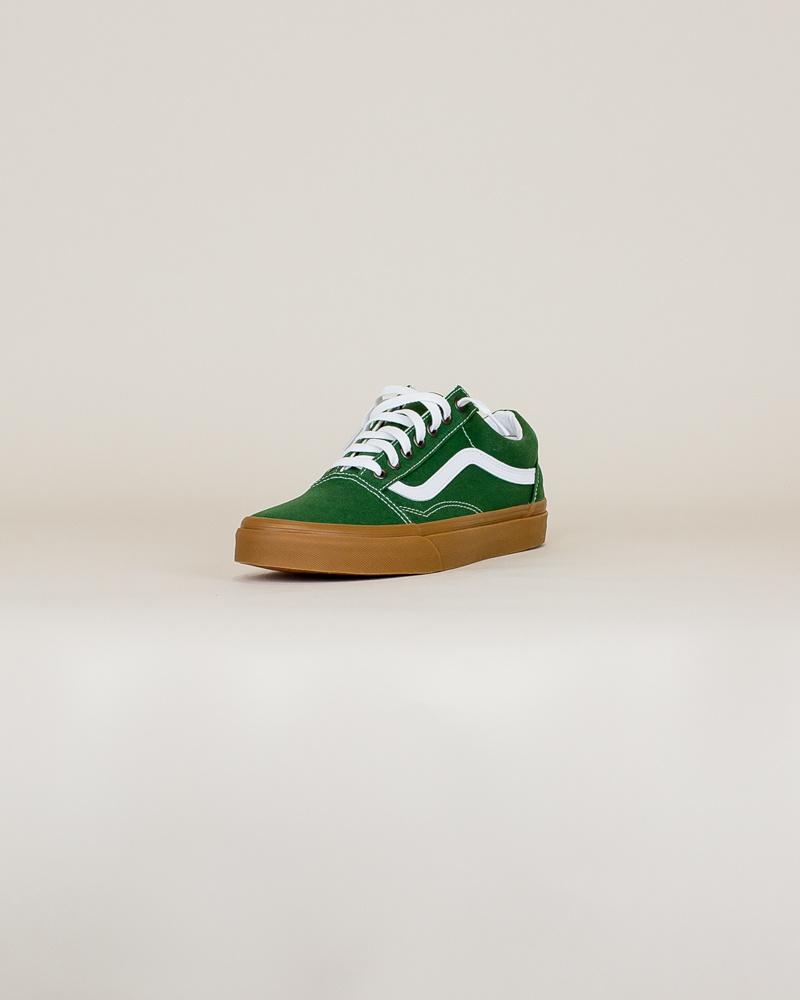 Vans Gum Old Skool - Greener Pastures-3