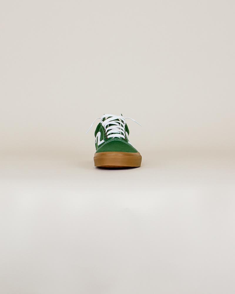 Vans Gum Old Skool - Greener Pastures-5