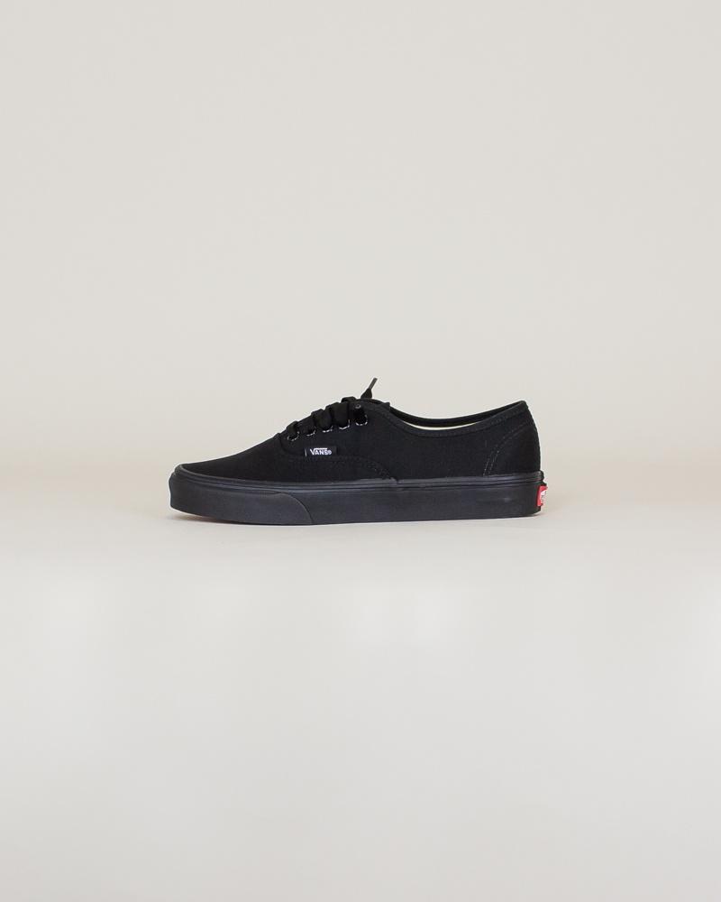 Vans Authentic - Black-1