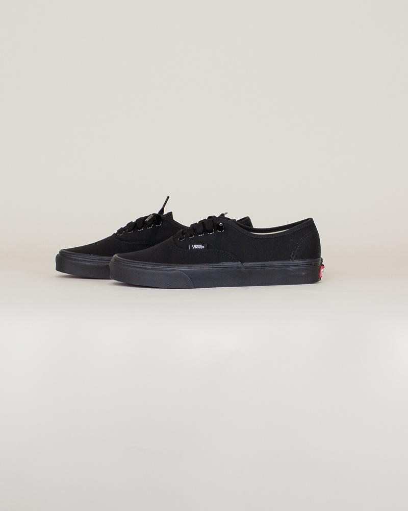 Vans Authentic - Black-2