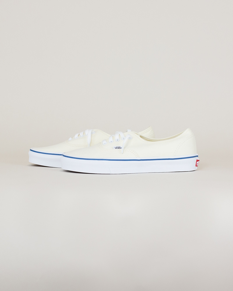 Vans Authentic - Off White-2