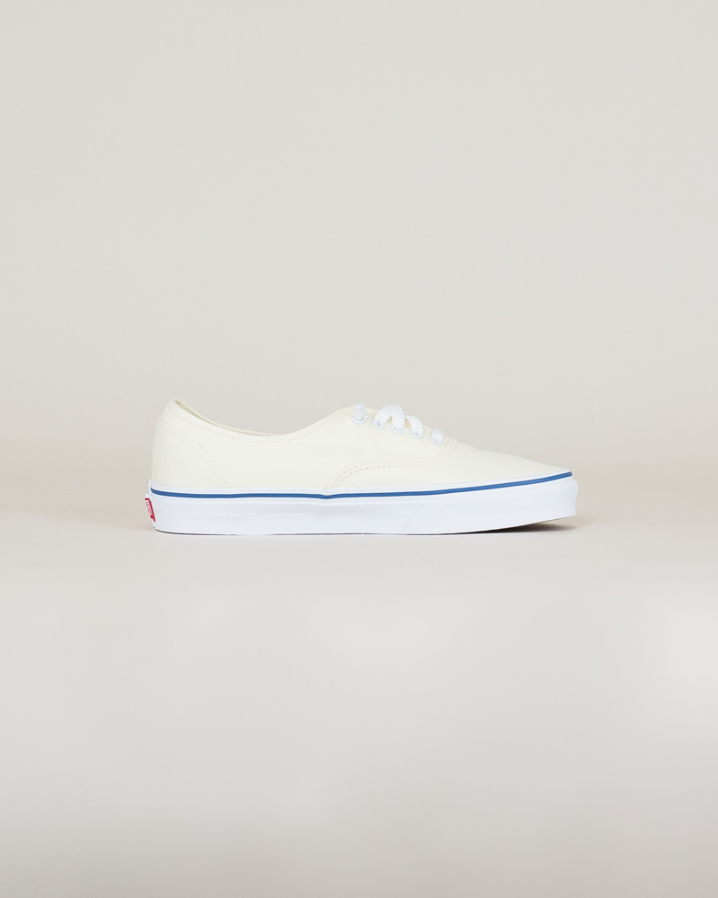 Vans Authentic - Off White-4