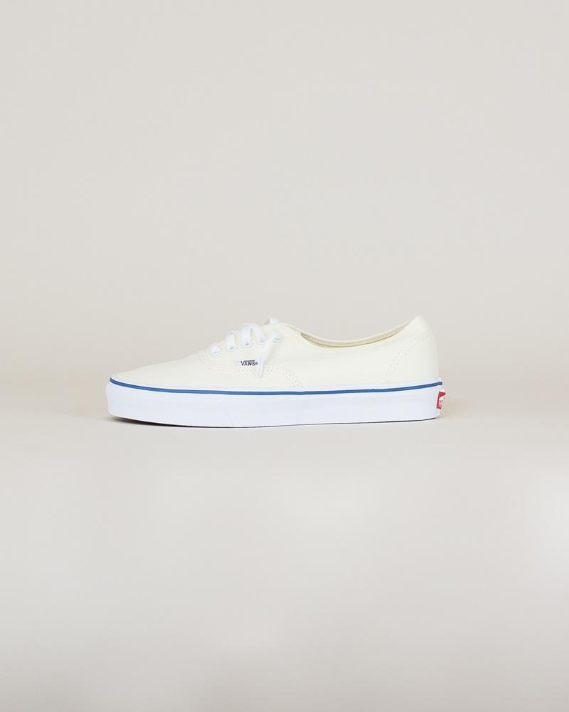 Vans Authentic - Off White-1