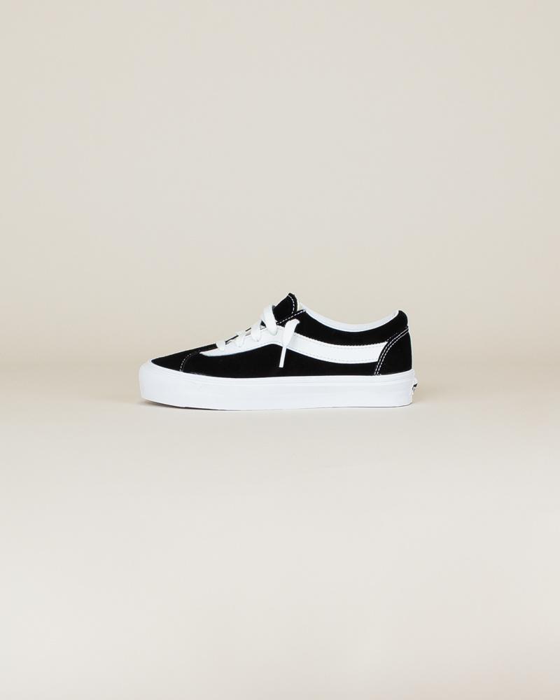 Vans Bold Ni - Black/White-1
