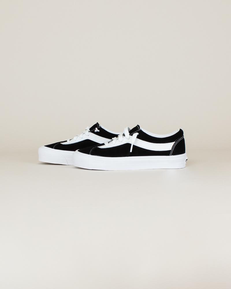 Vans Bold Ni - Black/White-2