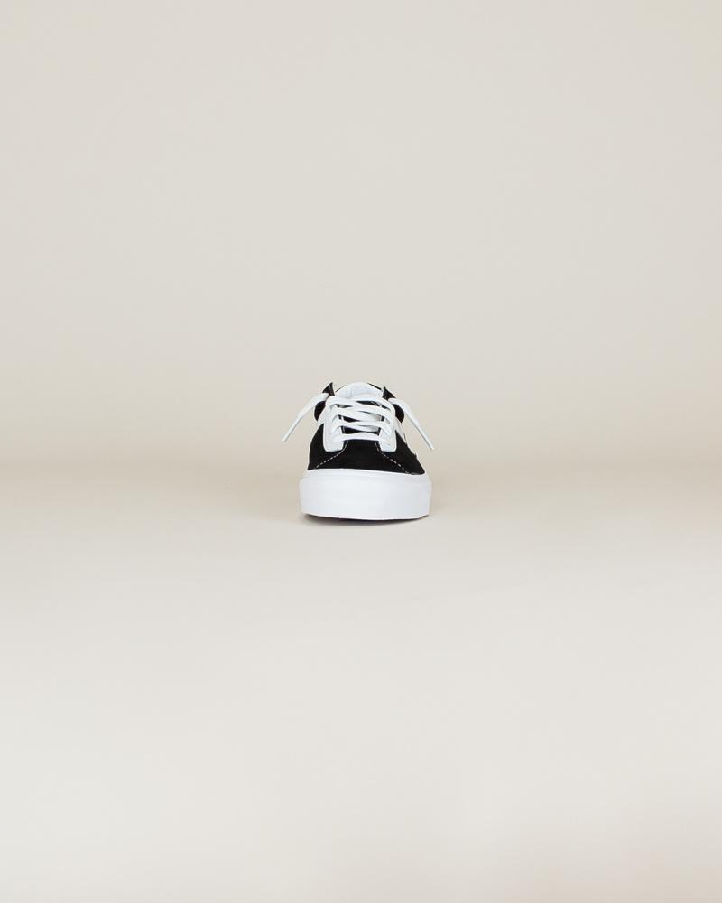 Vans Bold Ni - Black/White-5