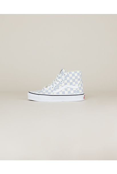 Vans Sk8-Hi - Checkerboard Tapered