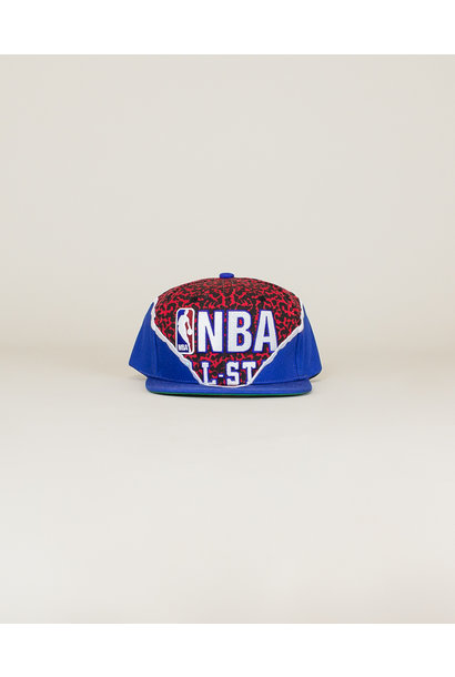 Mitchell & Ness '03 All Star Hat - Multi