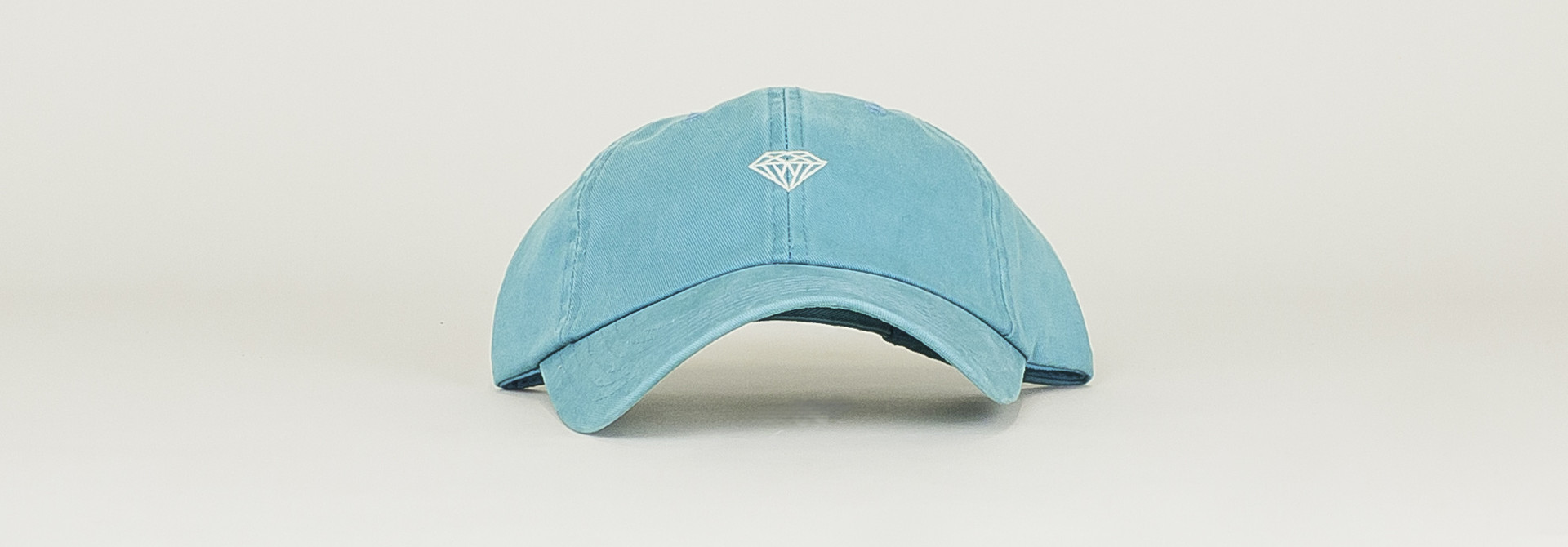 Diamond Supply Micro Brilliant Hat - Green