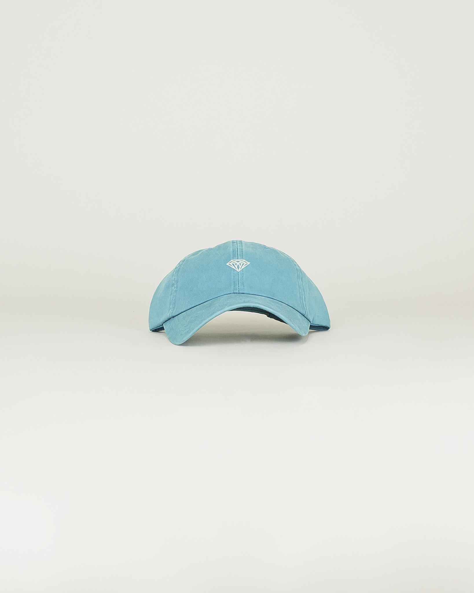 Diamond Supply Micro Brilliant Hat - Green-1