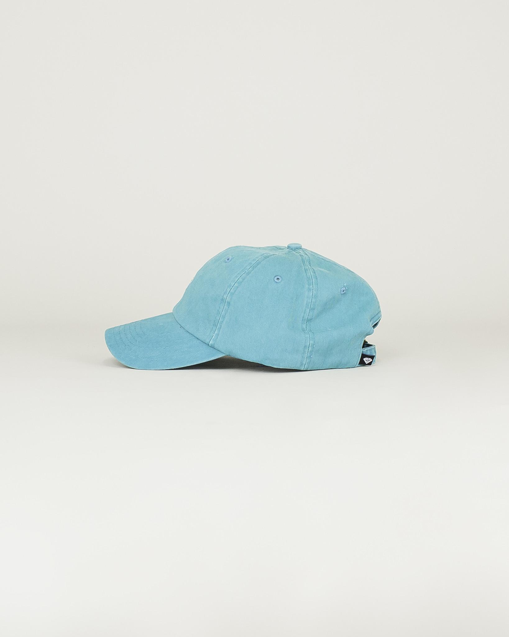 Diamond Supply Micro Brilliant Hat - Green-2
