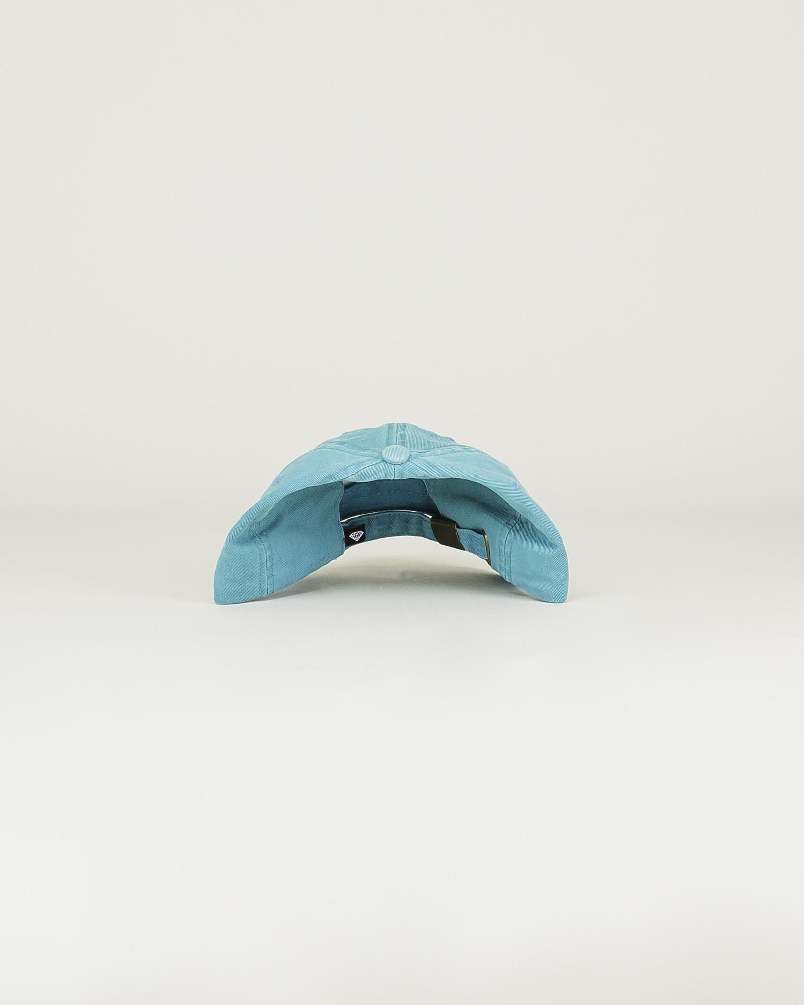Diamond Supply Micro Brilliant Hat - Green-5