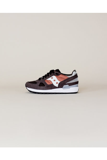 Saucony Shadow Original - Coffee