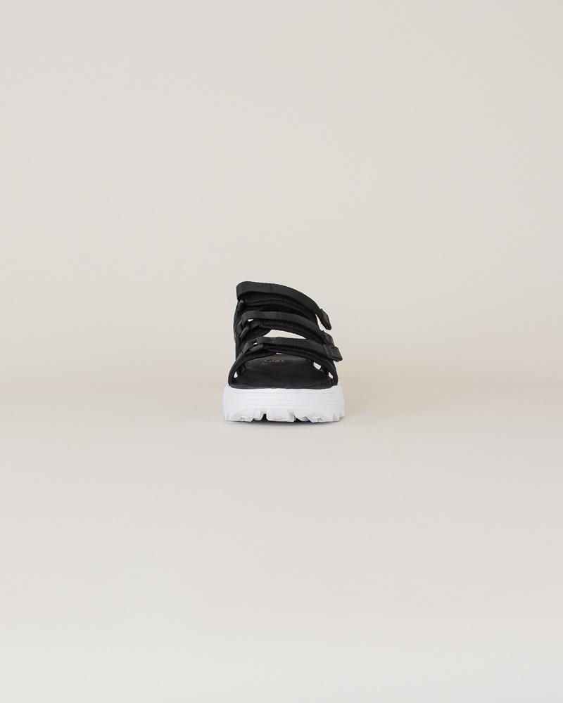 Fila Disruptor Sandal - Black-5
