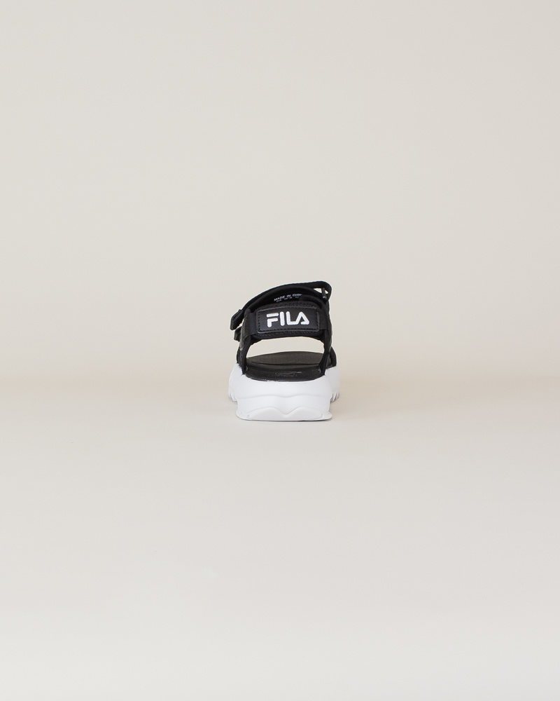Fila Disruptor Sandal - Black-6