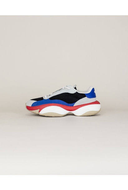 Puma Alteration Kurve - High Rise/Black