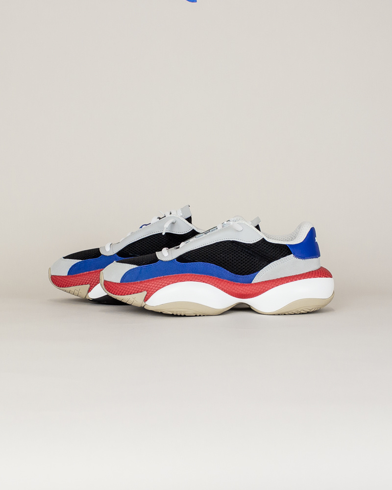 Puma Alteration Kurve - High Rise/Black-2