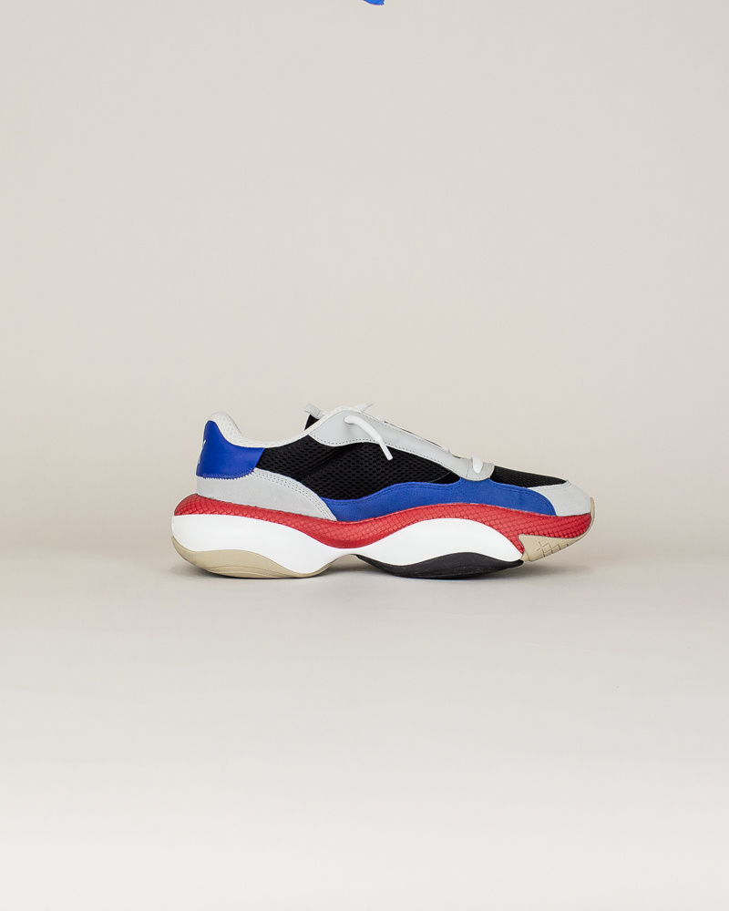 Puma Alteration Kurve - High Rise/Black-4