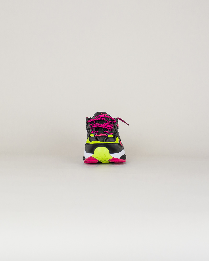 Puma Cell Venom Fresh Mix - Black/ Lime-5