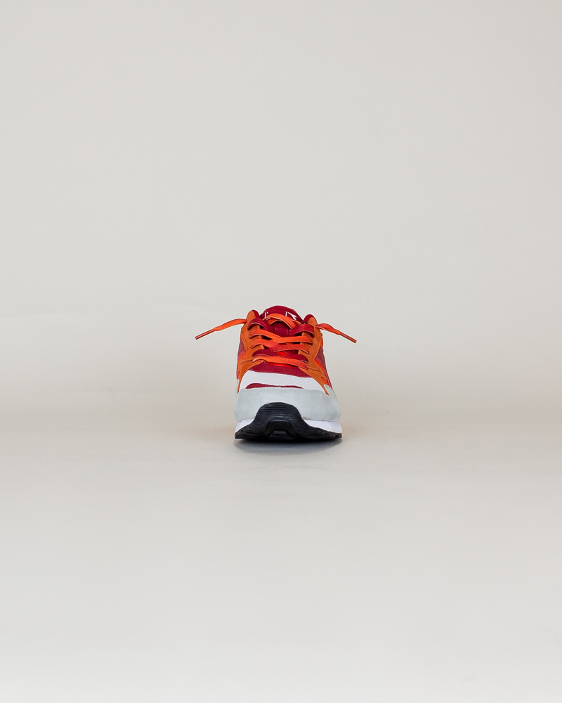 Diadora N902 Speckled - Carrot/Red-5