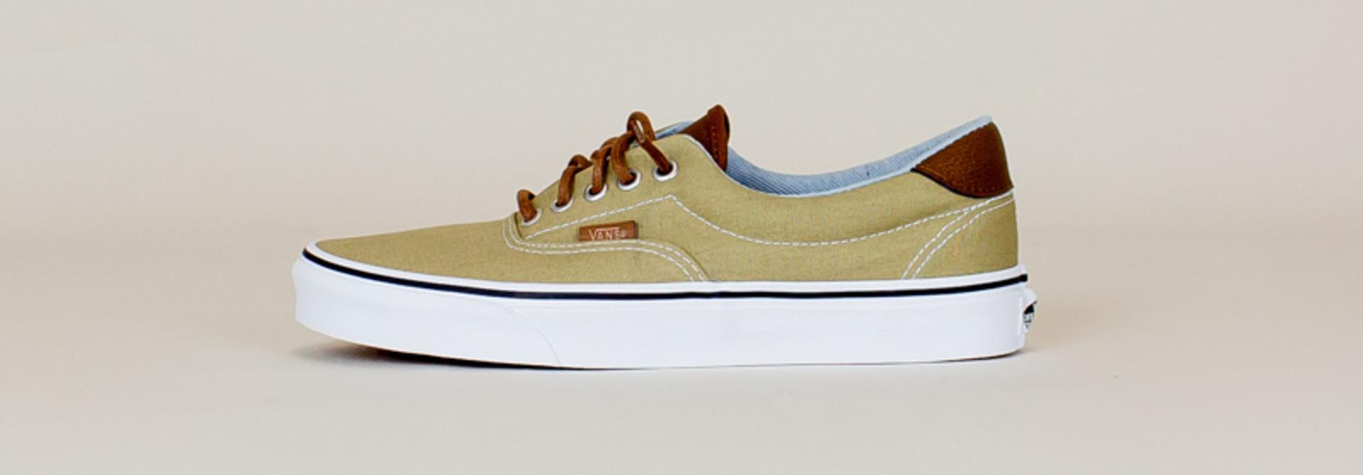 Vans C&L Era 59 - Brown