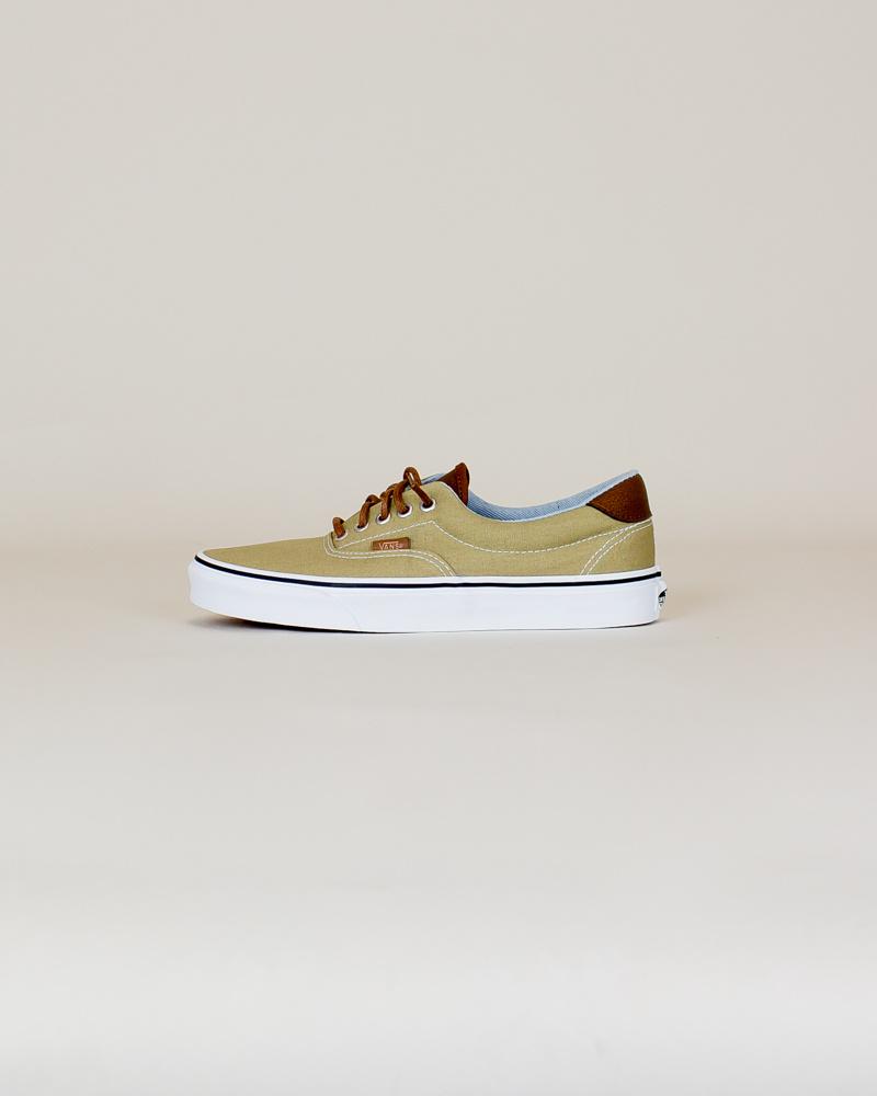 Vans C&L Era 59 - Brown-1