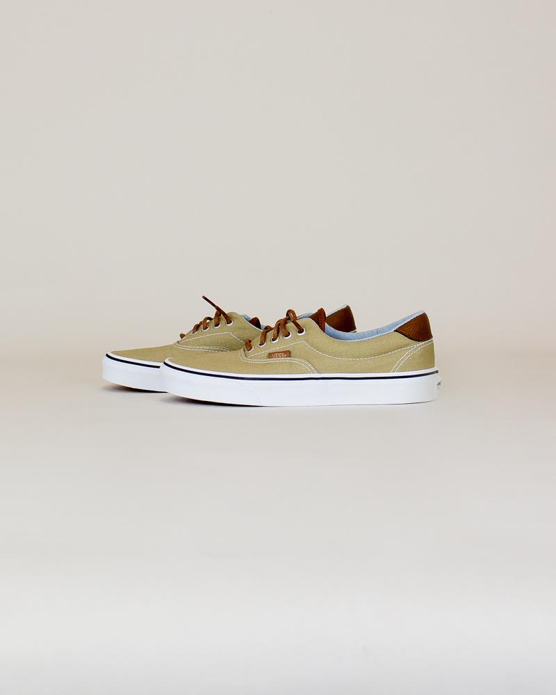 Vans C&L Era 59 - Brown-2