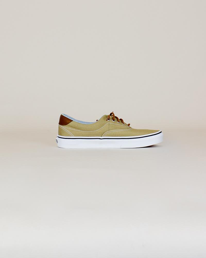 Vans C&L Era 59 - Brown-4