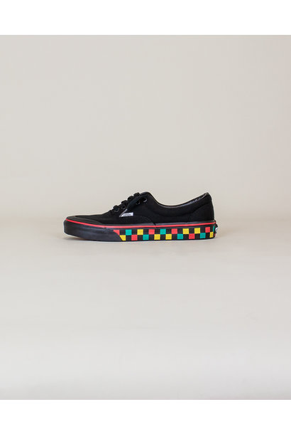 Vans Era TC - Black/Multi