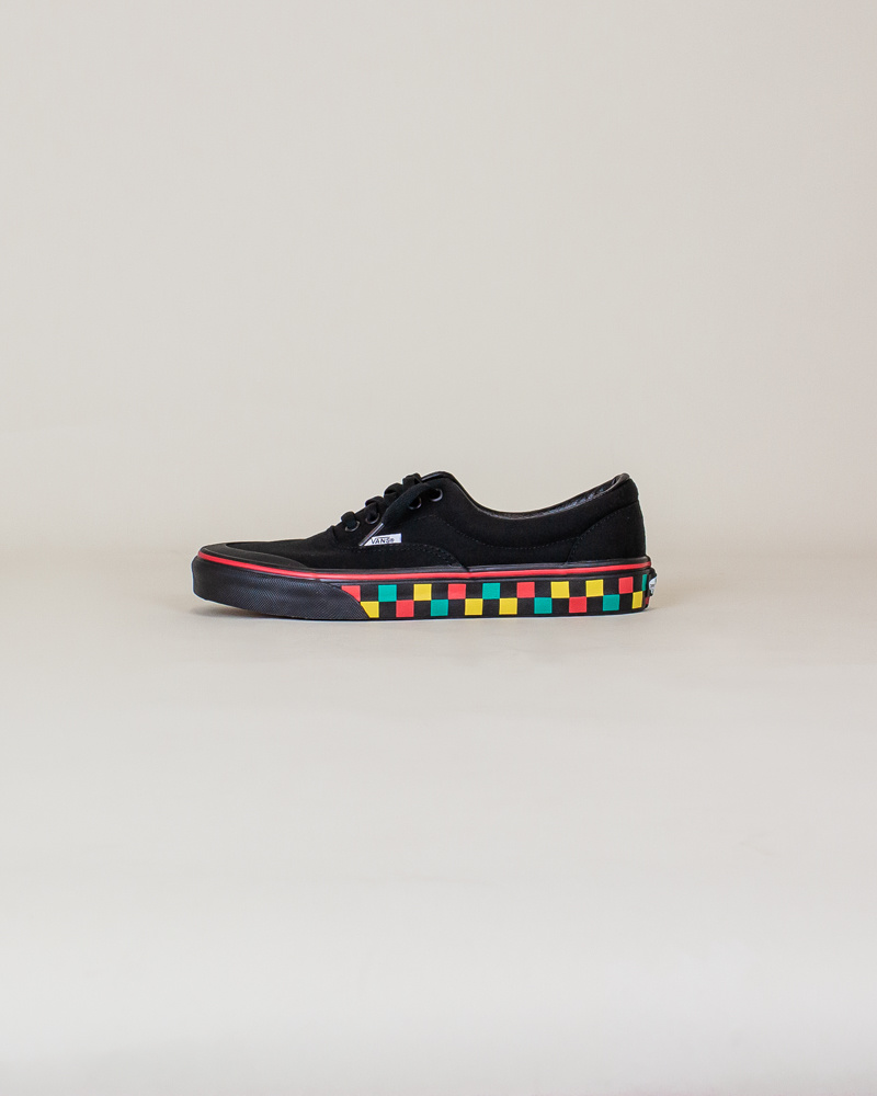 Vans Era TC - Black/Multi-1