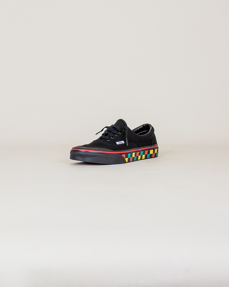 Vans Era TC - Black/Multi-3