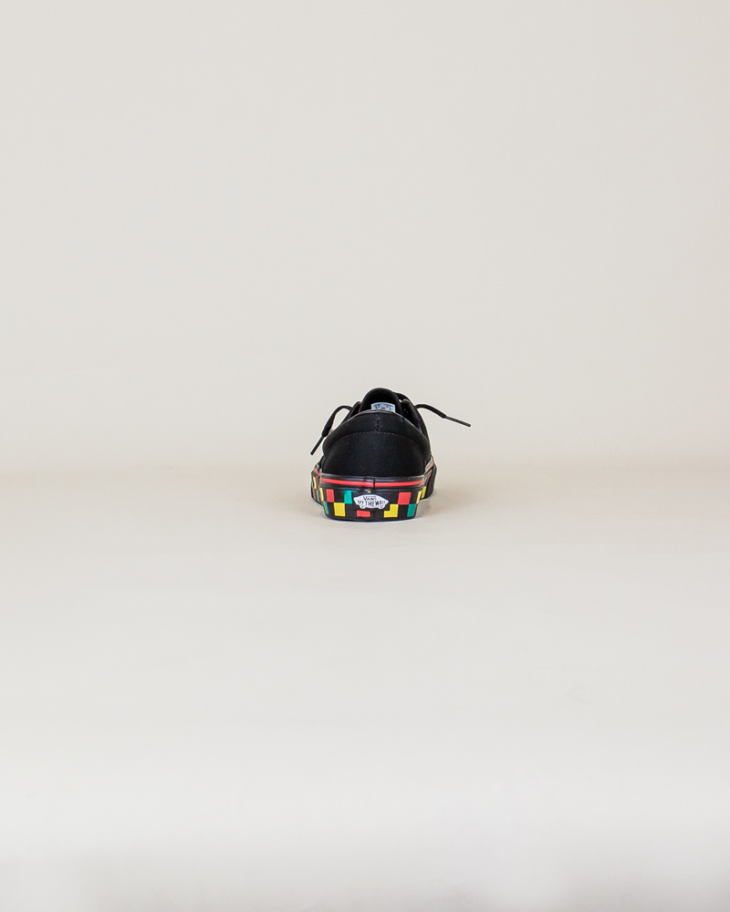 Vans Era TC - Black/Multi-6
