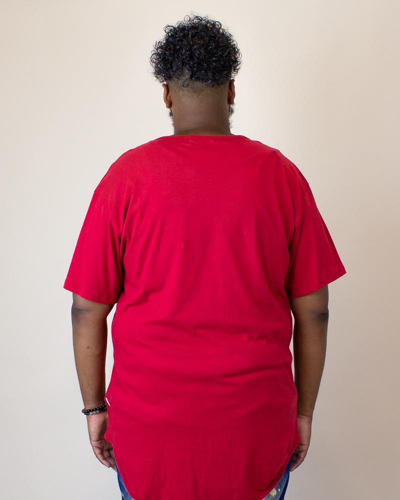 EPTM OG Long Tee - Red-2