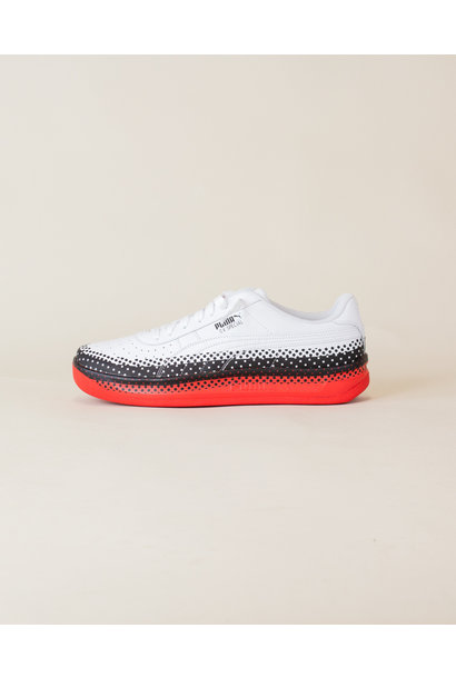 Puma GV Special JB2 - White/Red/Black