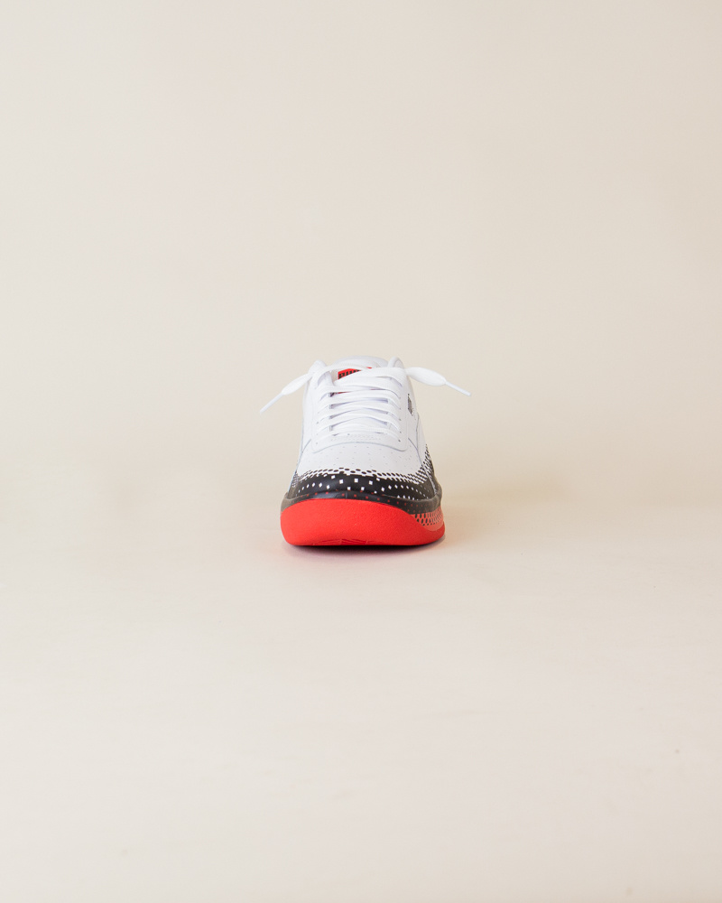 Puma GV Special JB2 - White/Red/Black-5