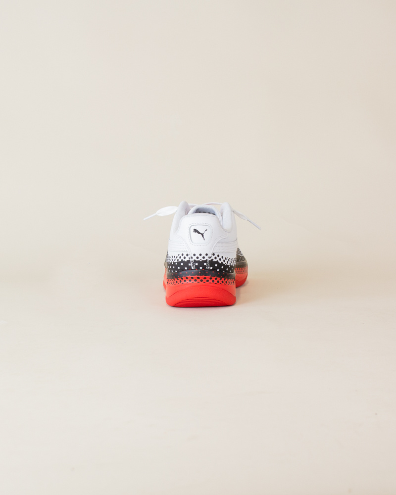 Puma GV Special JB2 - White/Red/Black-6